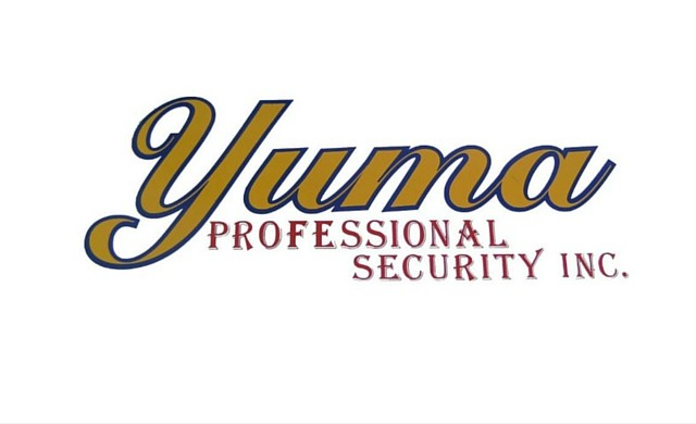 Yuma Professional Security Inc.