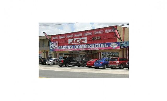 Ferreteria Caguas Commercial