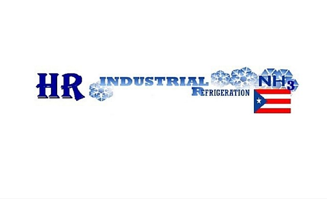 HR Industrial Refrigeration