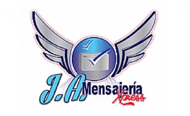 J. A. Mensajería Xpress