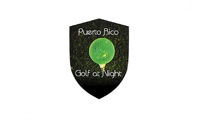 Puerto Rico Golf at Night