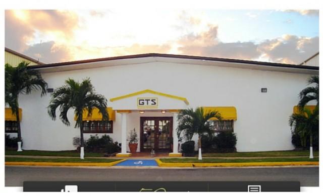 Garcia Trucking Service, Inc