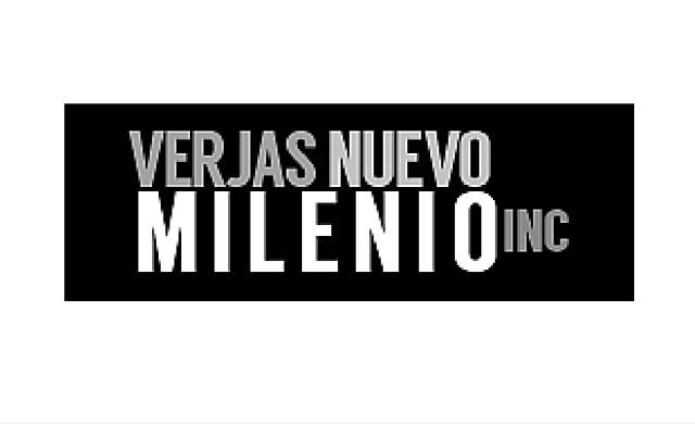 Verjas Nuevo Milenio Inc