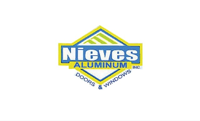 Nieves Aluminum Doors and Windows, Inc.