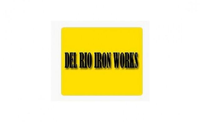 Del Rio Iron Works