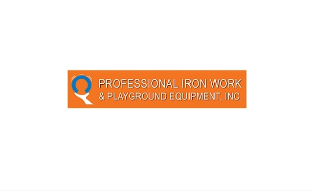 Professional Iron Work & Playground Equipment Inc.