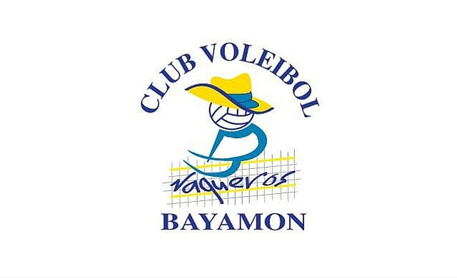 Club Voleibol Vaqueros de Bayamón