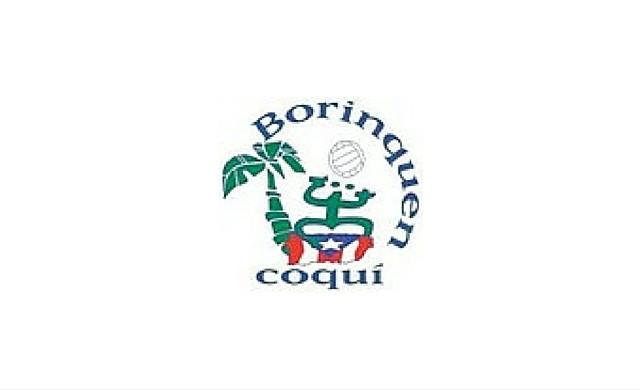 Borinquen Coquí Club Voleibol