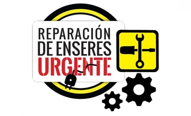 Reparación de Enseres Urgente