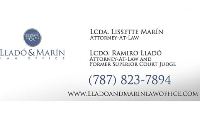 Lladó & Marín Law Office -Rincon, Puerto Rico