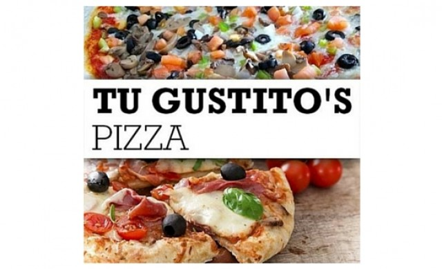 Tu Gustito's Pizza
