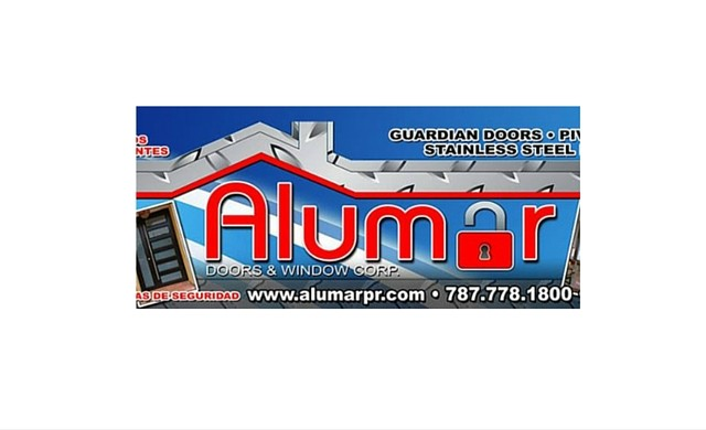Alumar Doors & Window Corp.