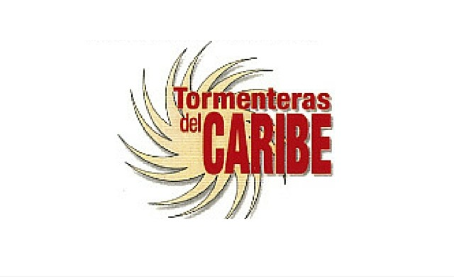 Tormenteras del Caribe