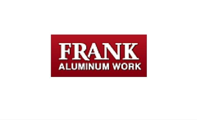 Frank Aluminum Work