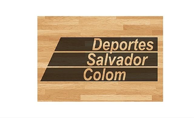 Deportes Salvador Colom