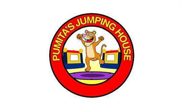 Pumita's Jumping House