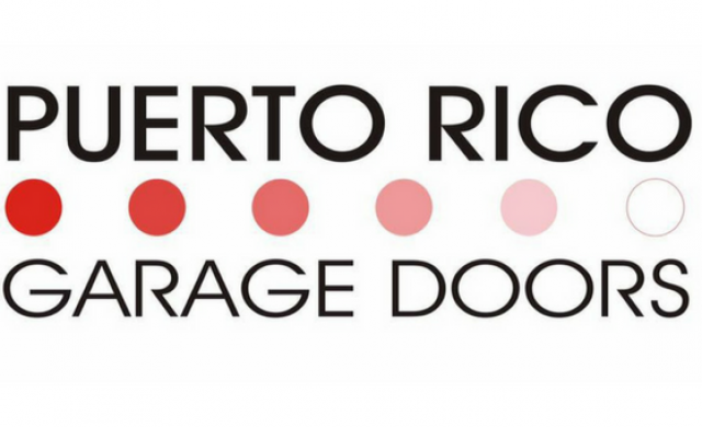 Puerto Rico Garage Doors Inc.