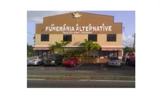 Funeraria Alternative & Torres Memorial