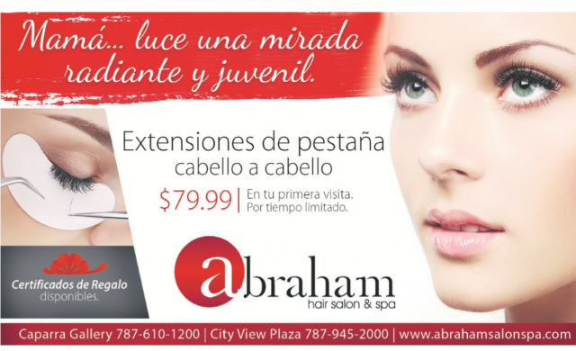 Abraham Hair Salon & Spa