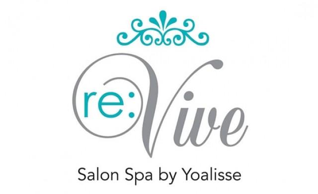 Revive Salon Spa by Yoalisse