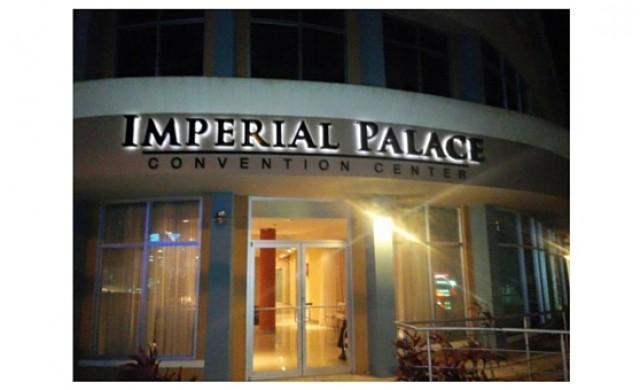Salón Imperial Palace Convention Center