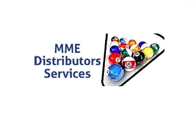 M M E Distributors Services