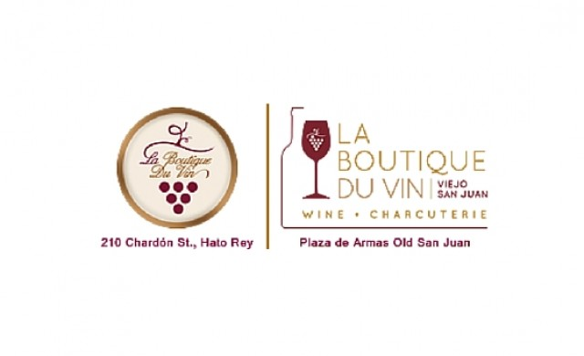 La Boutique Du Vin