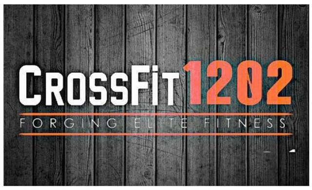 CrossFit 1202  Teléfono