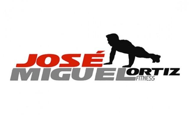 José Miguel Ortiz-Personal Trainer
