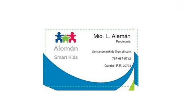 Aleman Smart Kids