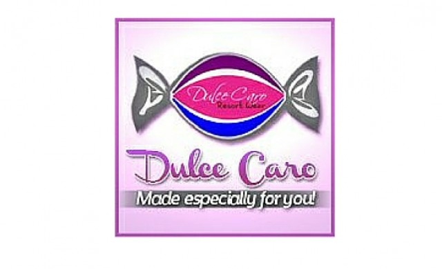 Dulce CARO Resort WEAR