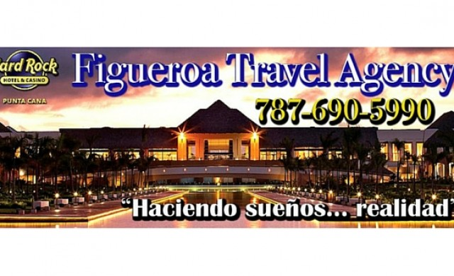 Figueroa Travel Peñuelas