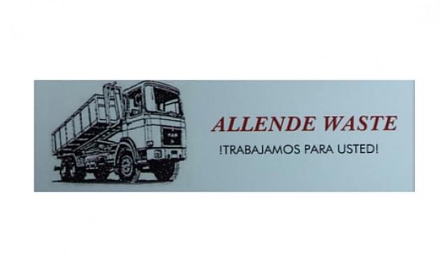 Allende Waste