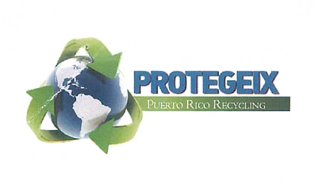 Protegeix Puerto Rico Recycling