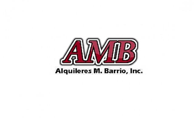 Alquileres M. Barrio, Inc.