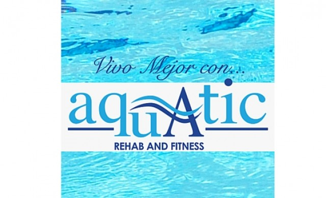 Aquatic Rehab And Fitness