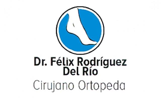 Dr. Félix Rodríguez Del Río