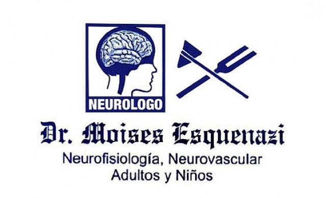 Dr. Moisés Esquenazi Franco