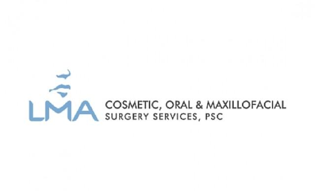 LMA Cosmetic Oral & Maxillofacial Surgery Services, PSC
