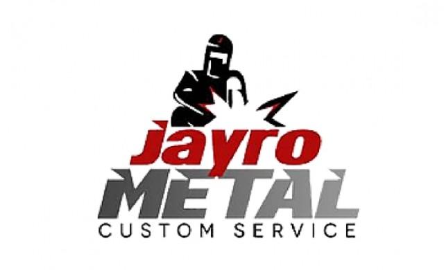 Jayro Metal Custom Service