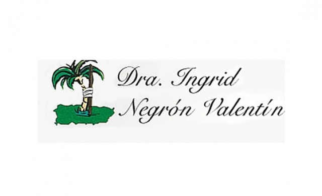 Dra. Ingrid Negrón Valentín