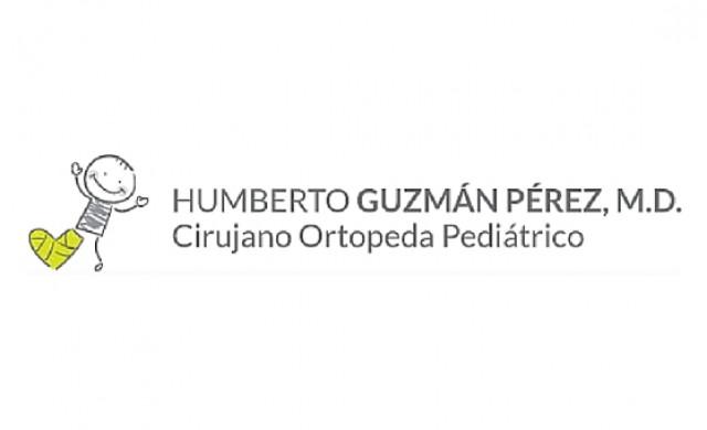 Humberto Guzmán Pérez, M.D.