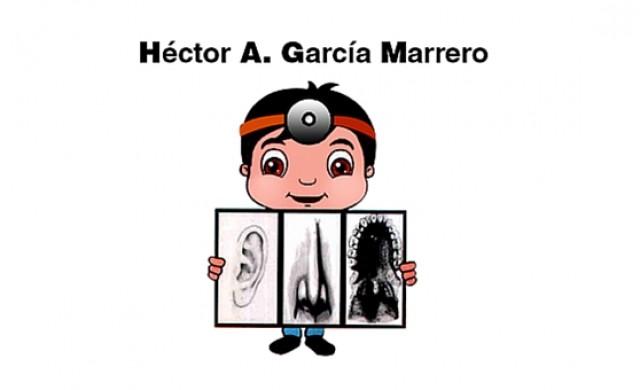 Dr. Héctor García Marrero
