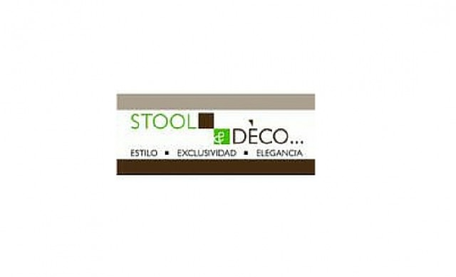 Stool and Deco