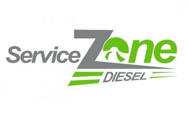 Service Zone