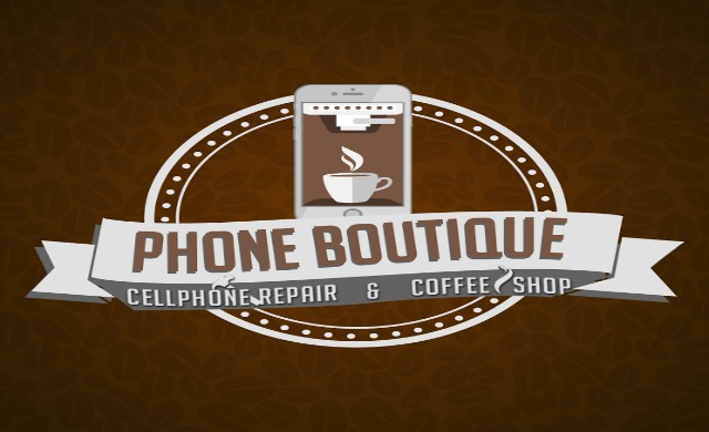 Phone Boutique and Coffee Shop