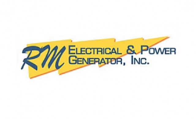 R M Electrical & Power Generators, Inc.