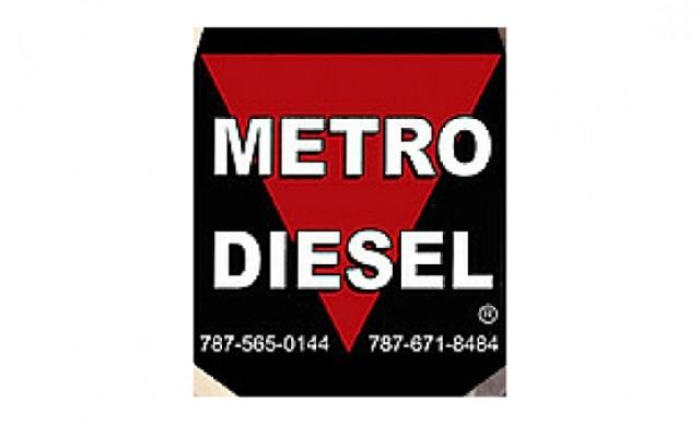 Metro Diesel