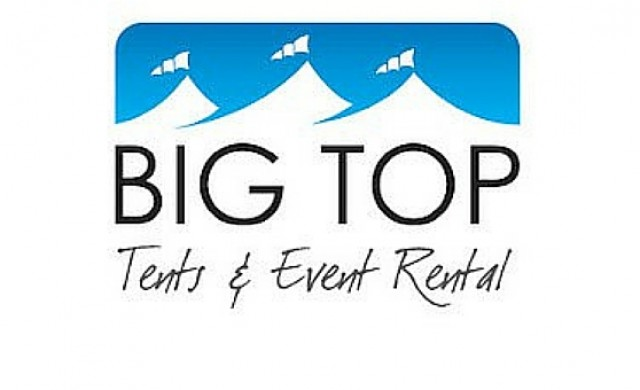 Big Top Rental