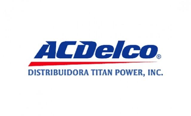ACDelco Distribuidora Titan Power, Inc.